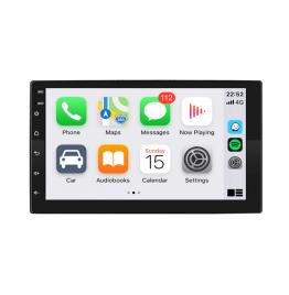 Automodz Apple CarPlay